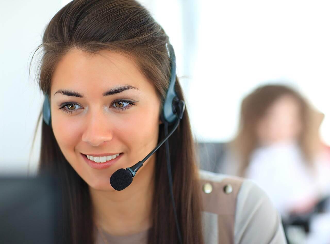 Maintenance hotline téléphonique location tactile