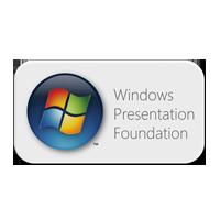 Windows présentation foundation technologie